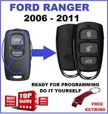 Suitable for FORD RANGER REMOTE KEYLESS ENTRY FOB 2006 2007 2008 2009 2010 2011