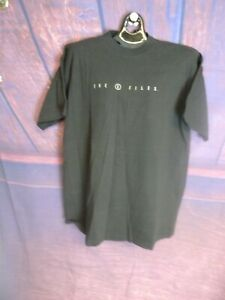 The X  Files the truth is out there Size L Stanley Desantis