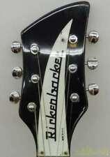 Rickenbacker 325C64 Jetglo Electric Guitar 2019