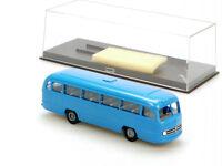 "rot /""DB/"" H0 Brekina 58203 Bus Setra S 12 Epoche III"