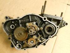 Kawasaki KDX 175 A Air cooled Engine Crank Cases & Gear Box KDX175A1-A3 1980-82