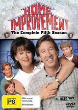 Home Improvement : Season 5