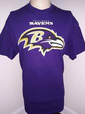 BALTIMORE RAVENS Tee Shirt NFL X-Large Adult New XL Ravens NEW XL Adult