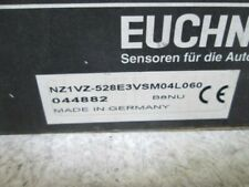 EUCHNER NZIVZ-528E3VSM04L060 SAFETY SWITCH * NEW IN BOX *