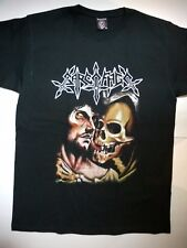 SARCOFAGO Medium T-Shirt Hellhammer Blasphemy Possessed Beherit Venom Bathory