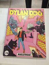 DYLAN DOG N.63 MAELSTROM ! - ORIGINALE  OTTIMO - TIZIANO SCLAVI - BONELLI