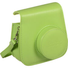 Fujifilm Groovy Camera Case for instax mini 9 (Lime Green) #5361