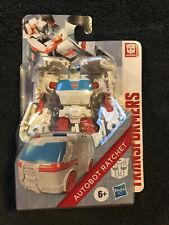 Transformers Hasbro Authentics More Than Meets the Eyes 2019 Autobot Ratchet