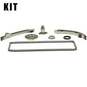 BAPMIC 7Pcs Timing Chain Repair Kit fit for Toyota Celica Corolla CTKTO39L 1ZZFE