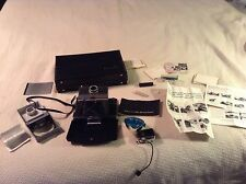 POLAROID 100 LAND CAMERA WITH CASE AND INSTRUCTIONS EXTRAS NICE!!