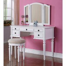 Vanities & Makeup Tables   eBay