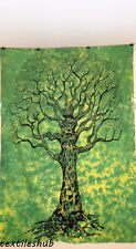 New Indian Dry Tree Life Wall Hanging Decor Cotton Poster Home Decor Tapestry