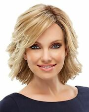ELIZABETH SMART LACE FRONT MONO WIG RENAU $$ BACK W/PURCHASE OR FREE WIG KIT*