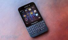 Blackberry Q5 QWERTY Black. Muy Buen Estado. Libre. Entrega en 24 H