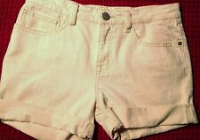 NWOT - RRP $129 - Womens Stunning Country Road Beige Shorts Size 6, 24