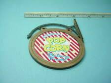 Dollhouse Miniature Craft /& Miniature Signs #4009 /& 4041 LaRocco/'s 1//12th Scale