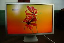 Apple Cinema Display 30 pouces 16:9 Moniteur LCD-Argent