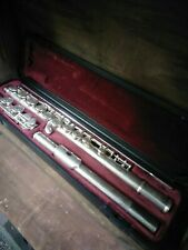 Yamaha F 100ASII Flute Excellent Condition