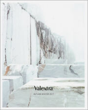 VALEXTRA Fall 2017 Women's & Men's Accessories Collection CATALOG Lookbook OOP!