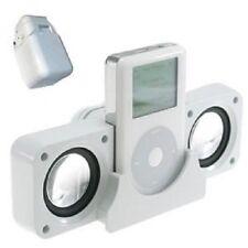 MP3 Player Audio Docks & Mini Speakers for iPod Classic