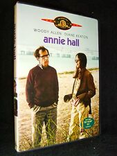 Annie Hall (Dvd, 2003) Mint Disc•No Scratches•Out-of-Printâ €¢Diane Keaton