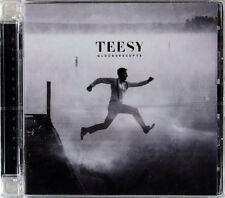 Teesy - Glucksrezepte (CD) New & Sealed