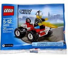 LEGO City Fire Chief Polybag Set 30010