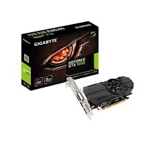 Gigabyte nVidia GeForce GTX 1050 OC 2GB Low Profile Video Graphics Card