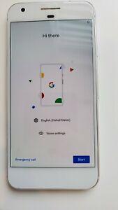 READ DESCRIPTION Google Pixel 1st Gen (Unlocked) Smartphone Android 268