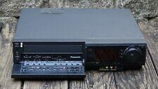 Panasonic AG-1980P VCR Super VHS SVHS S-VHS Professional Video Desktop Editor