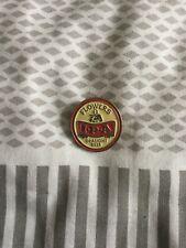 Flowers IPA Pin Badge