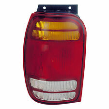 New Tail Light Left Driver Side - Fits 98-01 Ford Explorer