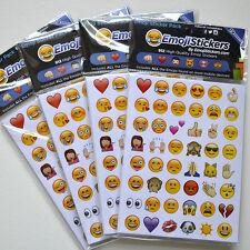 Cute Emoji Sticker Pack 912 Die Cut Stickers for iPhone, Instagram & Twitter