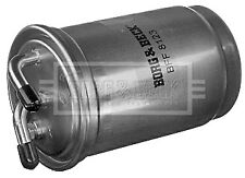 Borg & Beck Fuel Filter BFF8123 - BRAND NEW - GENUINE - 5 YEAR WARRANTY