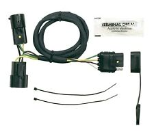 Trailer Wiring Harness-Plug-In Simple(R) Vehicle To 40185 fits 05-08 Ford F-150