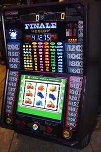 ADP Finale MC Euro Geldspielgerät Geldspieler Spielautomat Automat