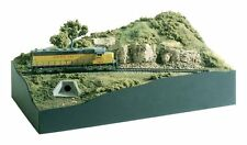Woodland Scenics S927, The Scenery Kit, HO Scale Diorama