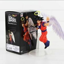 Dragon Ball Z - ANGEL GOKU Figure Statue Dramatic Showcase Figurine Collection
