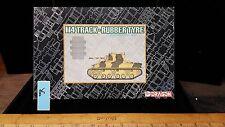 M4 Track-Rubber Tyre 1:35 Quartermaster Series Dragon #3820 Lot 85