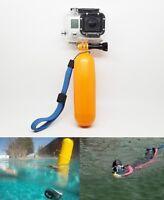 Floating Hand Grip Handle Mount fr SJ4000 SJCAM Gopro Hero 1 2 3 4 Action Camera