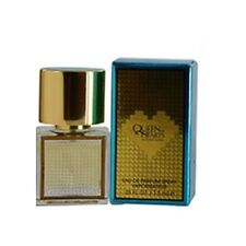 Mini Queen of Hearts by Queen Latifah 0.25 oz EDP Perfume for Women New In Box