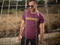 Mens Kellermans T-Shirt - Dirty Dancing Inspired Holiday resort 80s Movie Retro