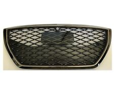 New Front Grille 2018-19 Genesis G80 SPORT Edition Genuine + Smart Cruise Cover