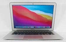 "NICE 13"" Apple MacBook Air 2014 1.4GHz Intel Core i5 8GB RAM 256GB SSD +WARRANTY"