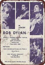 Más souvenirs de Bob Dylan