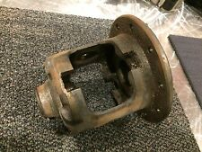 GENERAL MOTORS RING GEAR CARRIRE HOUSING