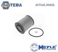 MEYLE ENGINE OIL FILTER 3001142701 L NEW OE REPLACEMENT