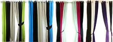 Polyester Made to Measure Curtains
