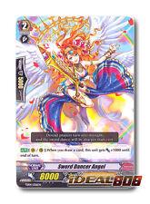 Cardfight Vanguard  x 1 Sword Dancer Angel - TD04/006EN - TD (common ver.) Mint