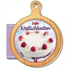 Recetas Libro De Cocina Kochen Dulce Delicias Regalo -